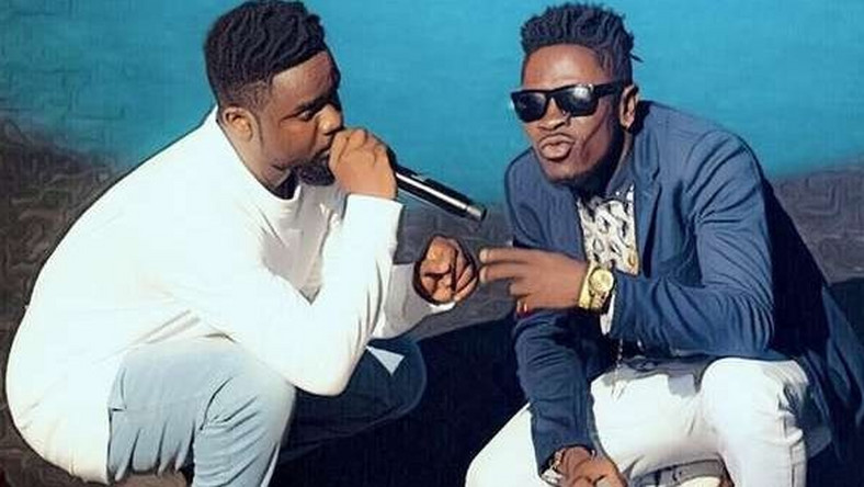 Shatta Wale Set To Give Sarkodie The Best Birthday Gift As They Unite – Video