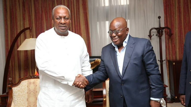 5 Reasons Why Ghanaians Must Vote Against Nana Akufo Addo In The 2020 Election