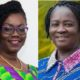 Ursula Owusu Publicly Disgraced By Her Own Fan After She Attacked John Mahama's Running Mate