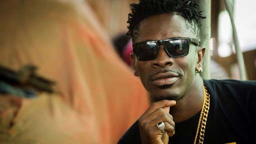 Shatta Wale Postpones #GiftOfGod Album To 2021… See Why