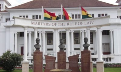 Ghanaians Left In 'Shock' After Supreme Court Ruled That Birth Certificate Not A Form Of Identification