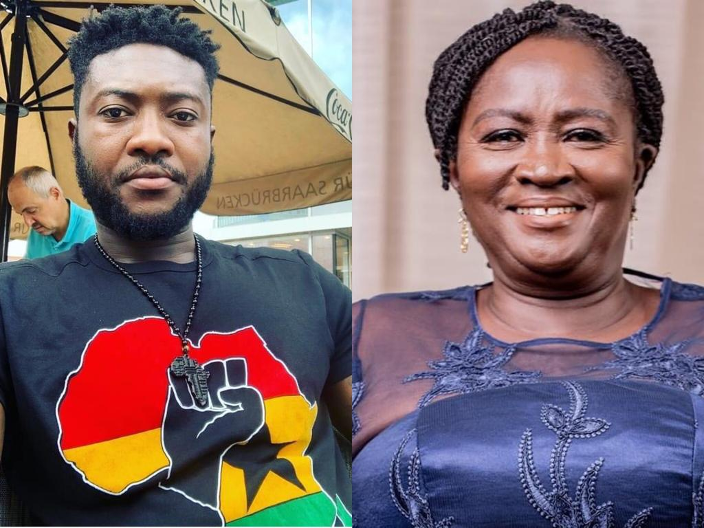 Only Useless And Irresponsible People With Parental And Marriage Problems Will Insult Prof. Naana Jane's Personality - Nana Prempeh
