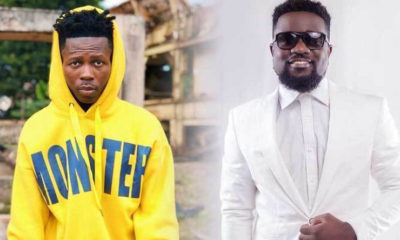 I Why I Don't Want to Expose Sarkodie - Strongman Says