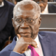 Senior Minister, Osafo Marfo Tests Positive for COVID-19