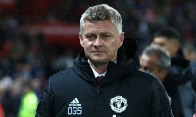 'Semi-finals Are Not Good Enough'- Solskjaer Bemoans Ahead Of Sevilla Clash