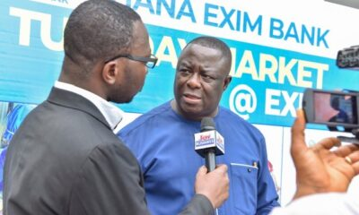 32 IDIF Factories Working – Exim Bank CEO
