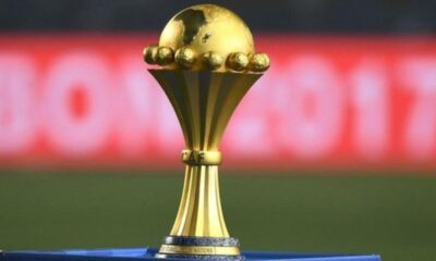 2021 Africa Cup of Nations Rescheduled To 2022
