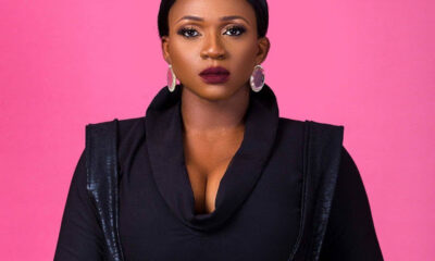 I Was Banned From My Church Choir After I Got Pregnant- Waje Discloses