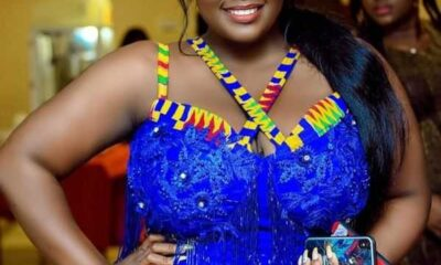 Tracy Boakye Pokes New Target After Mzbel Snub