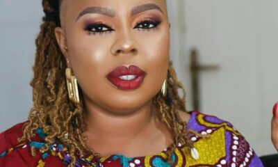 Afia Schwarzenegger Shocks Ghanaians As Full List of Her Houses, Cars and Businesses Pops Up Online