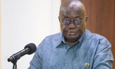 December Polls Will Be Peaceful – Akufo-Addo Declares