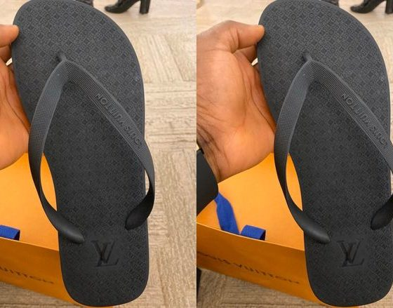 This Louis Vuitton 'Chale Wote' Costs Ghc4,167 – Will You Buy?