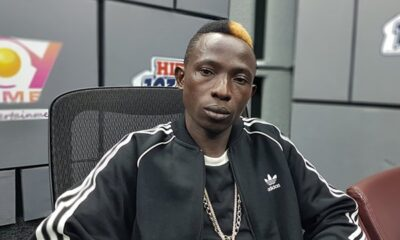 Patapaa Has Fully Recovered According To His Manager