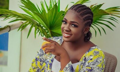 Tracey Boakye Finally Reacts To Claims That She Sleeps Around With Men For Money