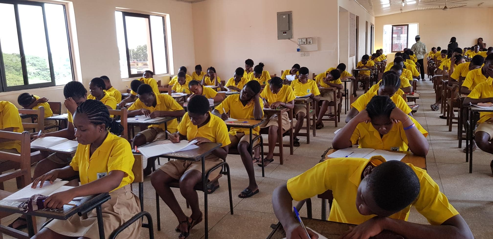 WAEC releases timetable for 2020 BECE
