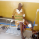 A 50-year Old Woman, Accused Of Witchcraft Beaten At Sumpini [photos]
