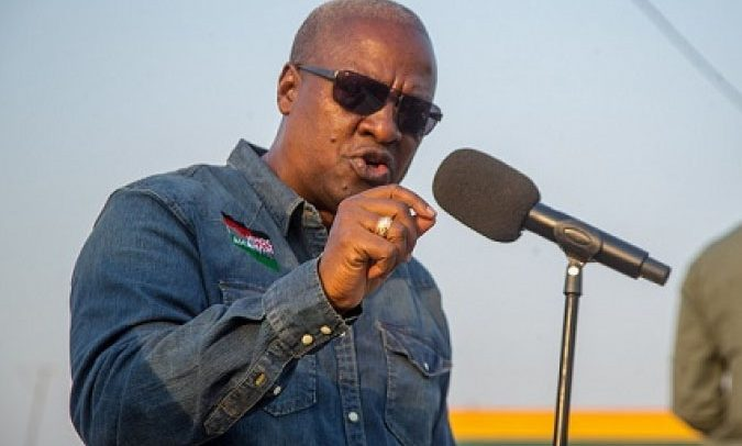 We're Not Afraid Of Your 'Do Or Die' Comment – Obiri Boahen Tells Mahama
