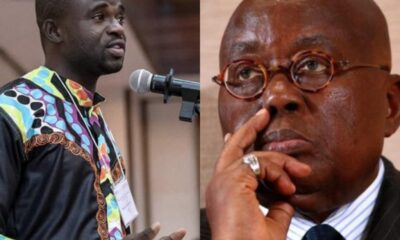 Akufo Addo appointed more ministers than ventilators in our hospitals – Manasseh