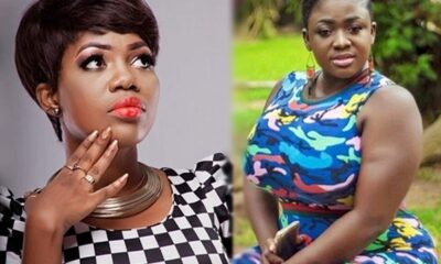 Mzbel Resurrects 'Papa no' Feud With Tracy Boakye