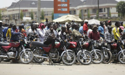 'Okada' Riders Angry With Vice-Prez Bawumia For Saying NPP Will Never Legalize The 'Okada' Business