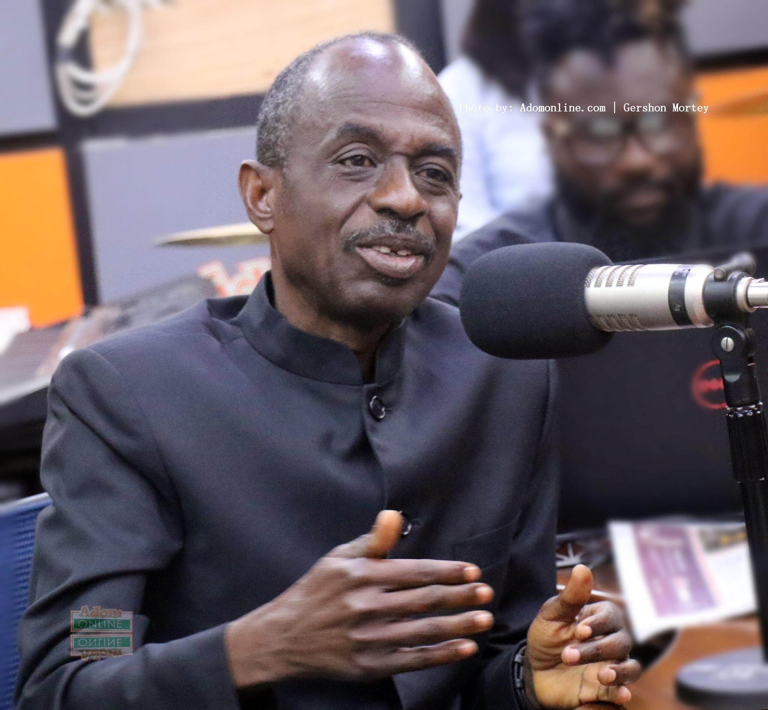 Voters Registration: NDC Leaks Alleged Tape Of Minister Inciting Vigilantes To Perpetrate