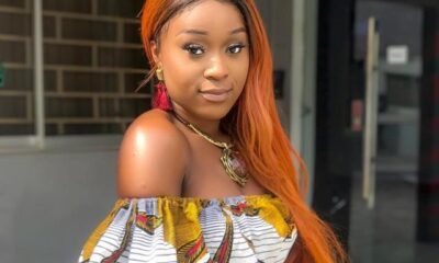 [Video] Efia Odo Makes Her Followers ON IG Go Crazy With Her New Video