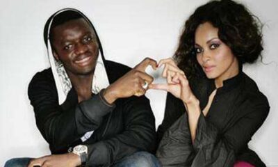 'I Am Not Too Keen On Religion'- Muntari's Wife Talks About Religion, Marriage And Their Kids