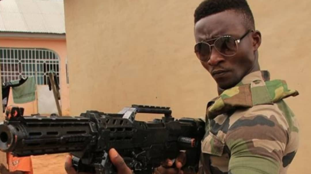 Police Search For Robbers Who Attacked Kumawood Actor