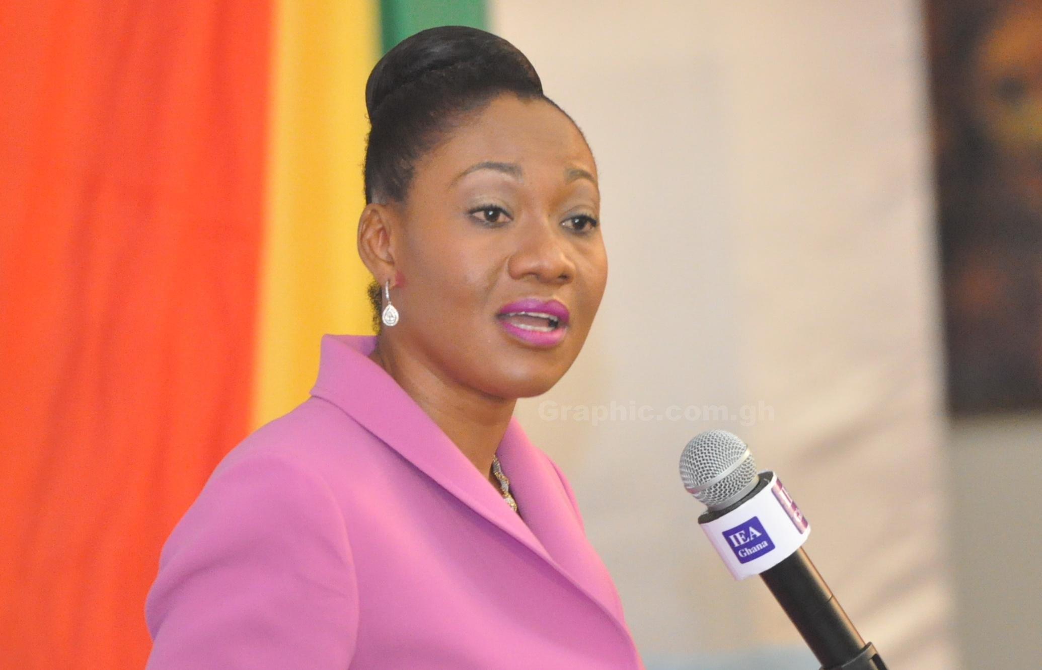 EC Boss Promises Free And Fair Election