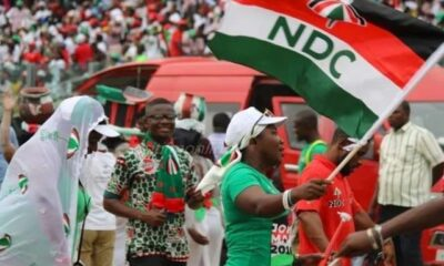 NDC launches 2020 manifesto today
