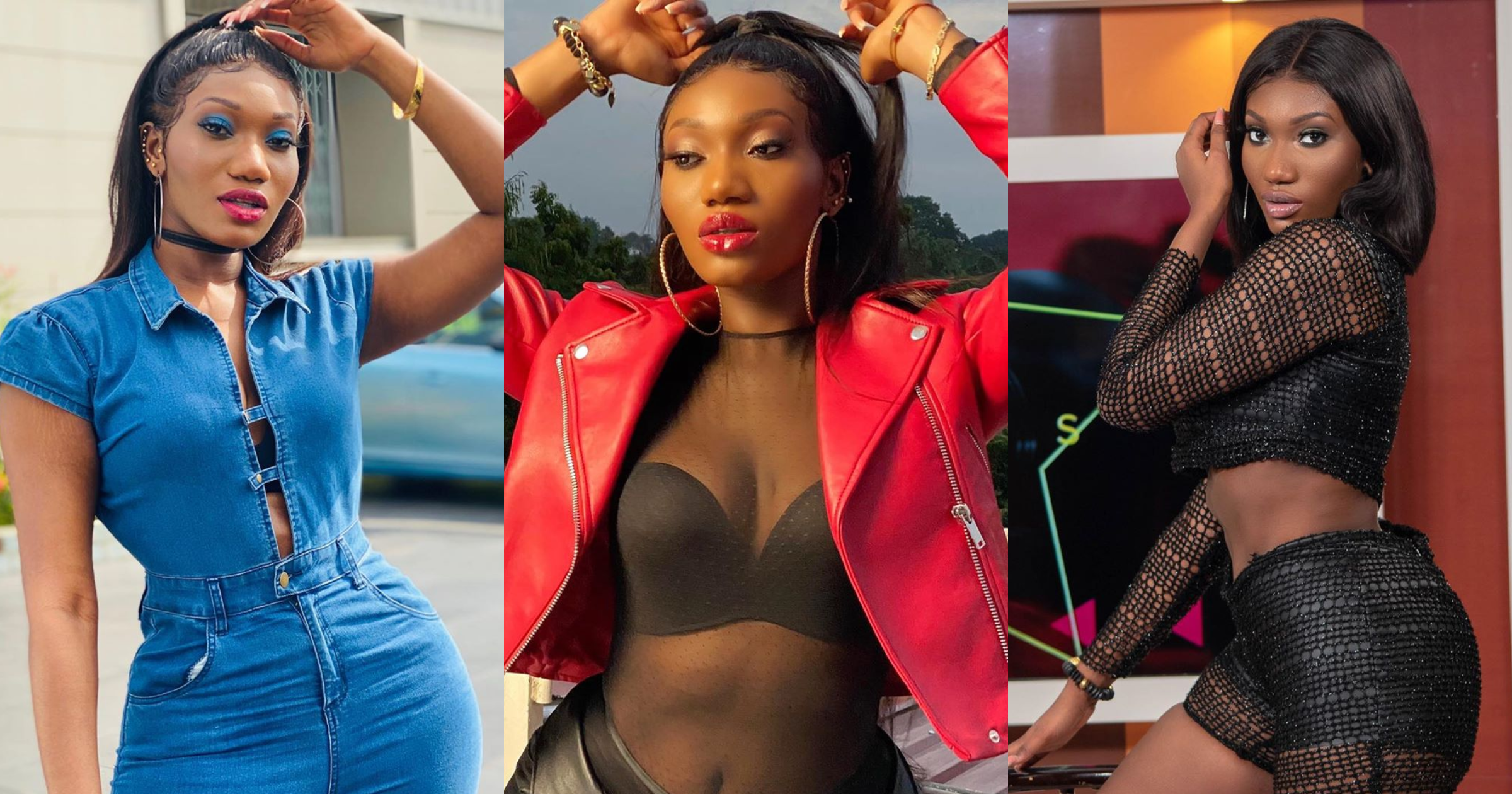 Wendy Shay Praises NPP For Supporting Creative Arts Industry Since 2017