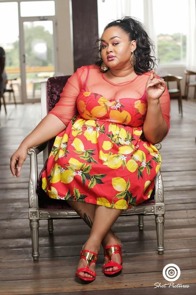 Actress Vivian Jil Marks 37th Birthday In A Grand Style