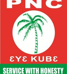 PNC Targets Four Parliamentary Seats