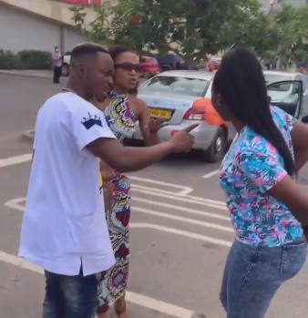 King Mondo Breaks Silence on 'Wife' Who Attacked Akuapem Poloo