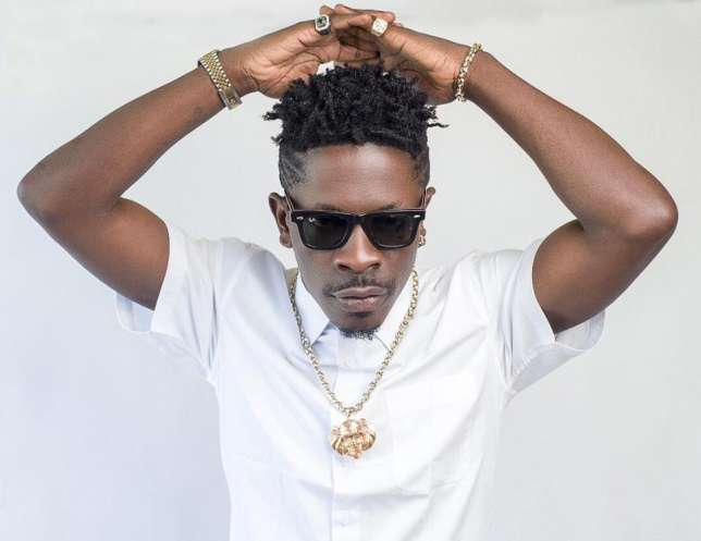 Shatta Wale Finally Reacts to FDA Banning Celebs From Advertising For Alcoholic Beverages
