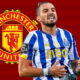 Manchester United And Porto Agree Alex Telles Deal