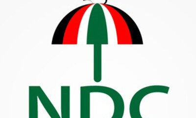 Election 2020: NDC Rejects Presidential Results By EC