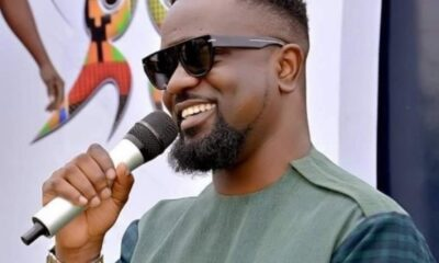 Sarkodie Wins Ghana Music Awards Artiste of the Year In USA