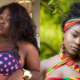 Sister Afia and Efia Odo Spark Another Cat-fight on Social Media