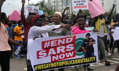 6 Abuja #ENDSARS Protesters Released By Court