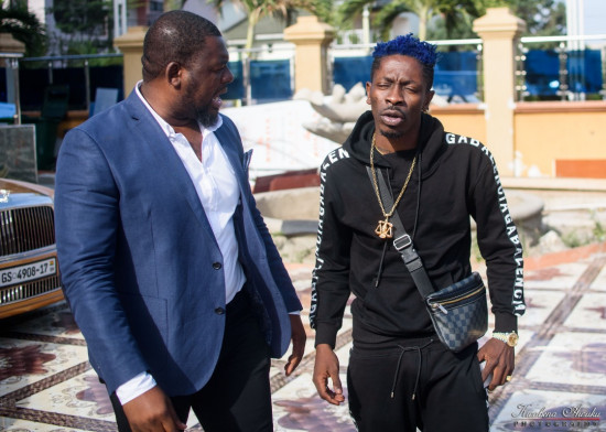 Bulldog Attacks Prez Akufo-Addo Because of Menzgold Collapse- Shatta Wale Discloses
