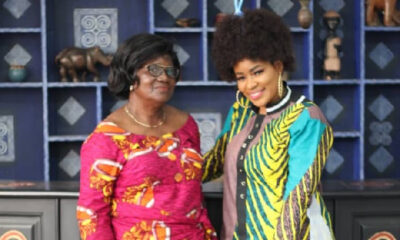 Shatta Wale And King Ayisoba Have Abandoned Me- Terry Bonchaka's mother Bemoans