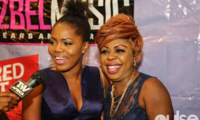 Mzbel Believes Afia Schwarzenegger is Hunting Her