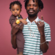 Fameye Flaunts His Son Social Media as He Turns 1 Today [Photo]