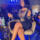 Watch Nana Aba Anamoah Puts Her Big 'B00bs' on Display