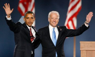 Joe Biden Elected 46th President of US