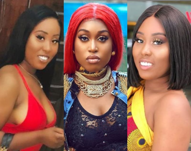 Fantana's Young Sister Causes Commotion With Hot Bikini Photo