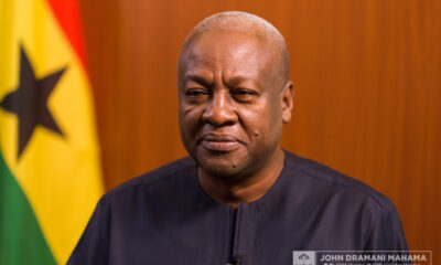 Election 2020: 'I Have Not Congratulated Anyone – John Mahama Fumes