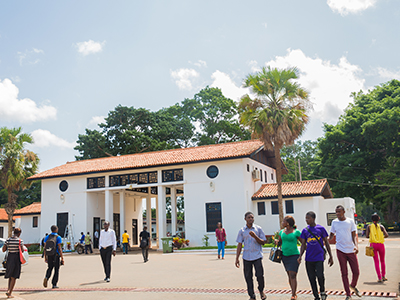 University of Ghana Reduces Fees For 2020/2021 Academic Year