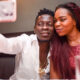 'Shatta Wale is a Sweet Guy'- Shatta Michy Reveals